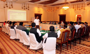 Four year EIA capacity development in Pakistan, what are the results?