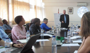NCEA support for SEA process and new EIA decree in Mozambique