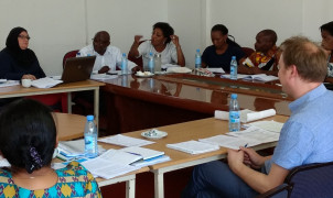 Improving environmental assessment in Mozambique