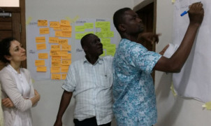 CSOs engagement in SEA in Ghana