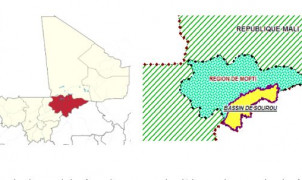 Scoping decision published for SEA Sourou area, Mali