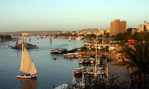 Improving ESIA in the water sector – Egypt