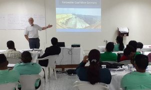 guyana review workshop november 2019