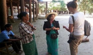 Review of ESIA for Bagan project, Myanmar