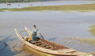 Advice on scoping for ESIA for Pan Hlaing sluice, Myanmar