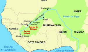 ESIA for Fomi-dam in Guinea