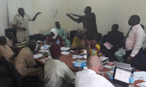 Environmental assessment in Niger