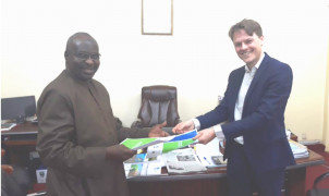 MoU 2019-2022 with ministry of Environment in Niger