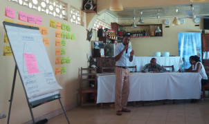 Formalising SEA & planning proces, the start of sustainable landscape planning – Madagascar