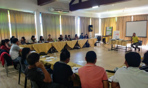 SEA introduction workshop - The Philippines