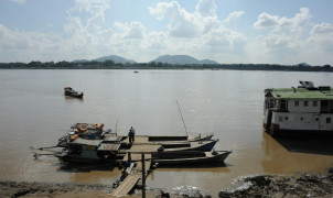 Review of the ESIA for Chindwin River transport  - Myanmar