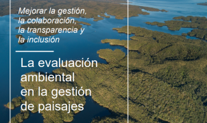 Publication on EA and landscape management also in French and Spanish